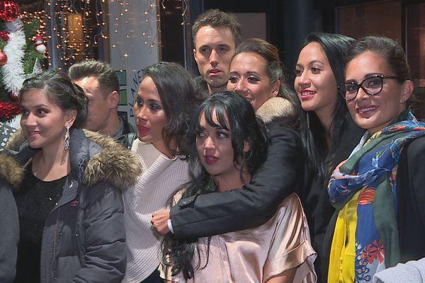 Miss France 2019 : la famille Chaves unie jusqu'au sacre