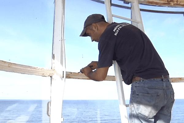 Les phares et l'archipel : un entretien régulier