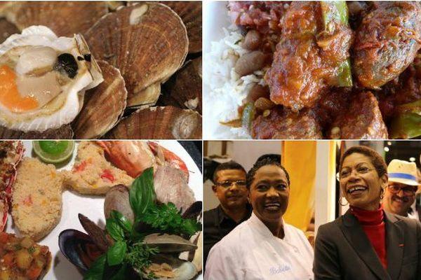 Salon Gastronomie