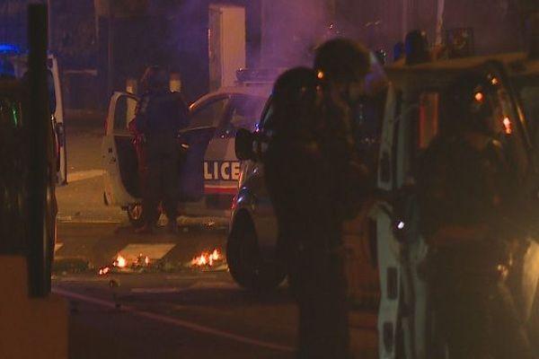 Une nuit de violence au Chaudron.