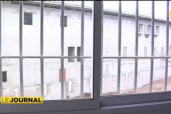 Le centre pénitentiaire de Papeari bientôt opérationnel
