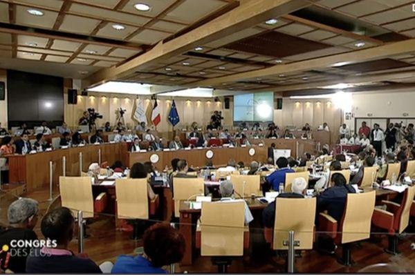 Congrès des élus : quel calendrier pour l'évolution statutaire ?