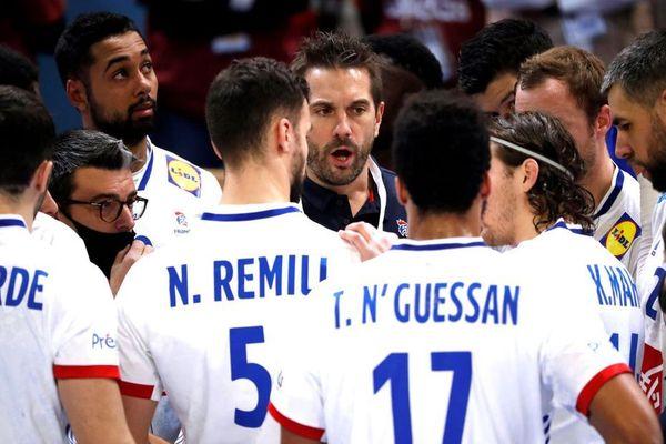 L'équipe de France de hand s'attaque à la Norvège ce jeudi soir