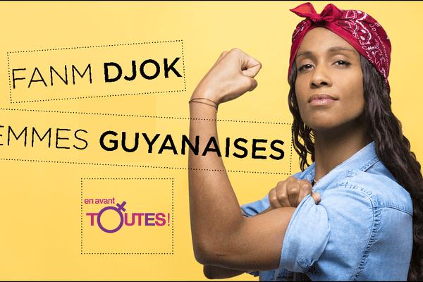 En avant toutes Guyane
