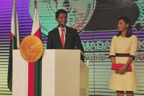 Officialisation du résultat de la présidentielle Mada 8 janvier 201*9