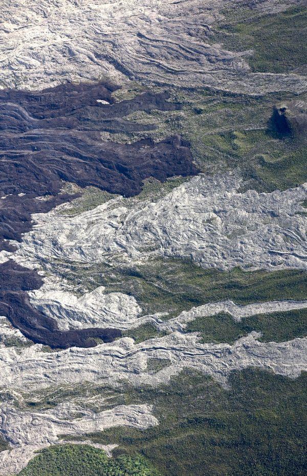 volcan piton de la fournaise grandes pents 200421