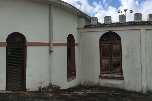 Église Petit-Bourg