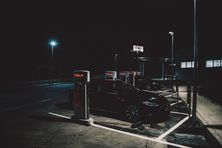 Bornes de recharge de véhicules électriques à Barcelone en Espagne