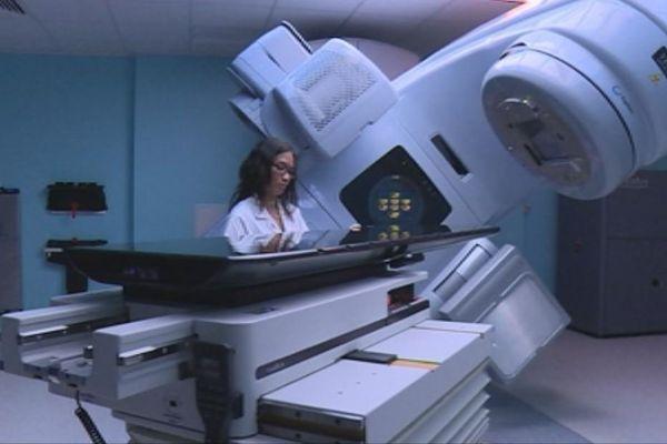 centre de radiothérapie