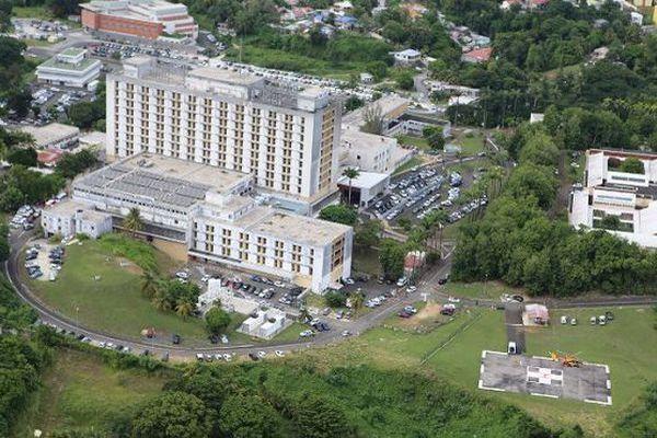 CHU de la Guadeloupe