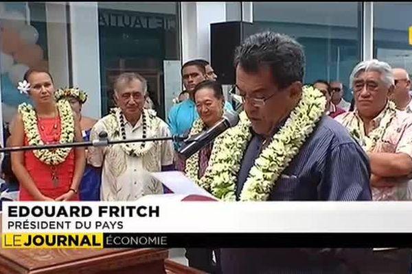 Le  Pacific plazza ouvre ses portes à la sortie est de Papeete