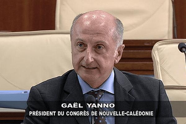 yanno président