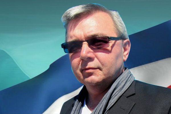 Robert Langlois, La France Insoumise