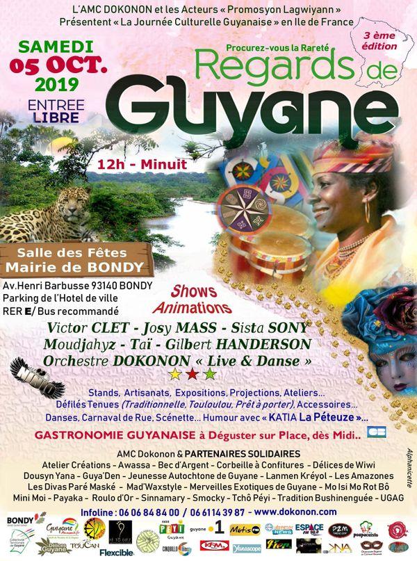 Regards de Guyane