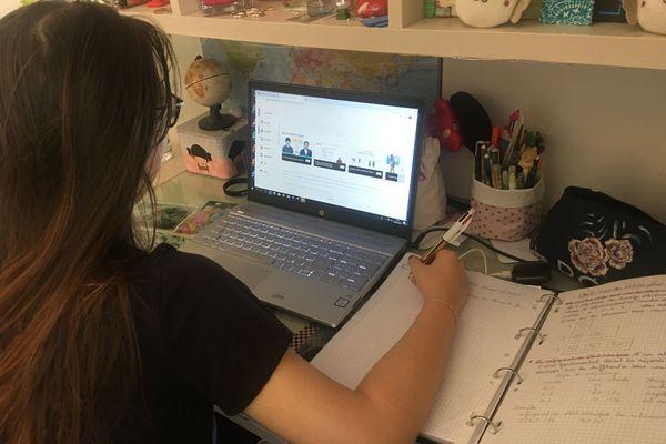 Les devoirs à la maison en Nouvelle-Calédonie