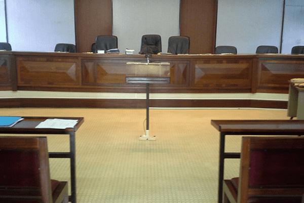 Tribunal de Nouvelle-Calédonie