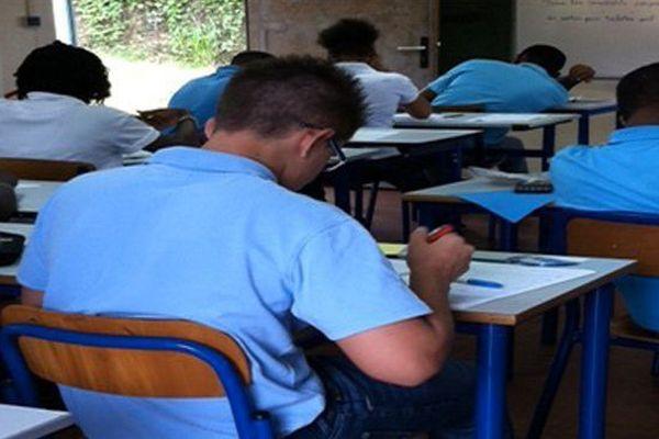 Brevet des collèges