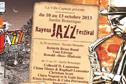 Cayenne sous influence jazz