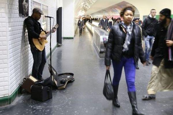 Couloir du Montparnasse