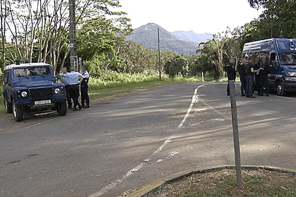 Les violences près de Nouméa inquiètent à l'approche du référendum d'autodétermination