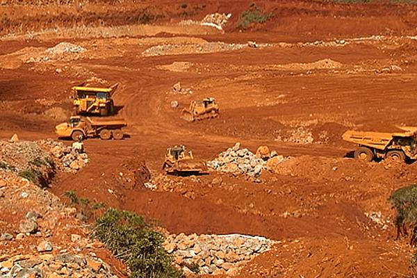 Nickel Nouvelle-Calédonie
