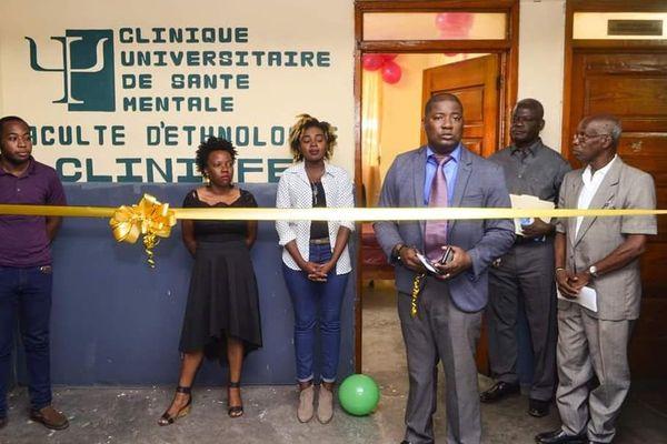 clinique santé mentale Haïti
