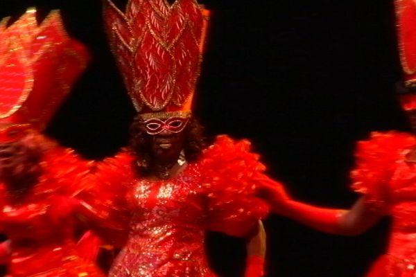 Dolore Boromée a mené le groupe carnavalesque Porc Epic pendant 41 ans