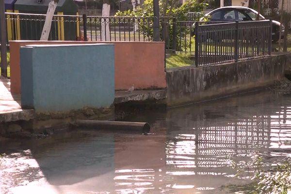 VIDEO. La Guadeloupe, l'île aux belles eaux ?
