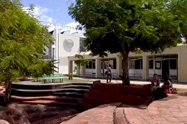 Campus Martinique