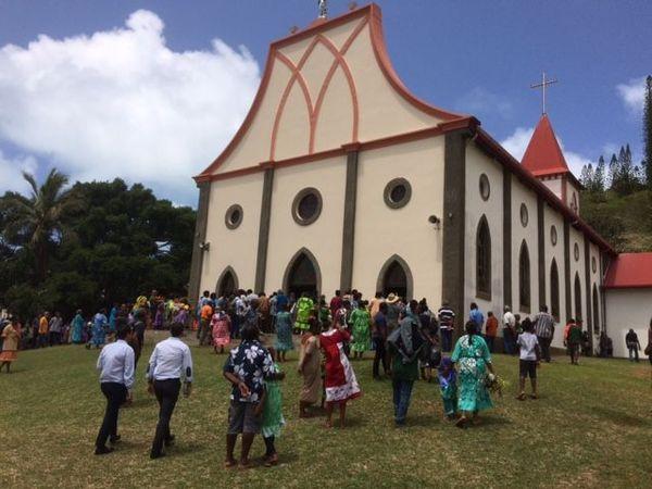 obsèques Vendegou IDP