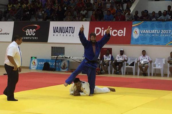 Mini Jeux judo Gouriou