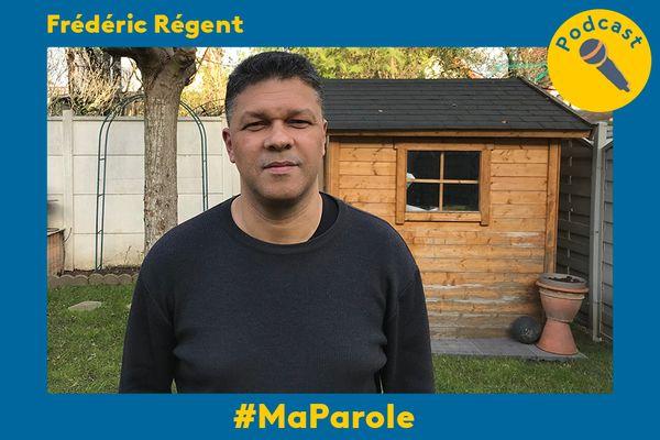 Frédéric Régent #MaParole
