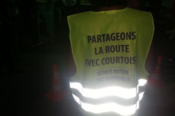 La préfecture et la DEAL lancent avec la Sécurité Routière l'opération retour de soirée en taxi