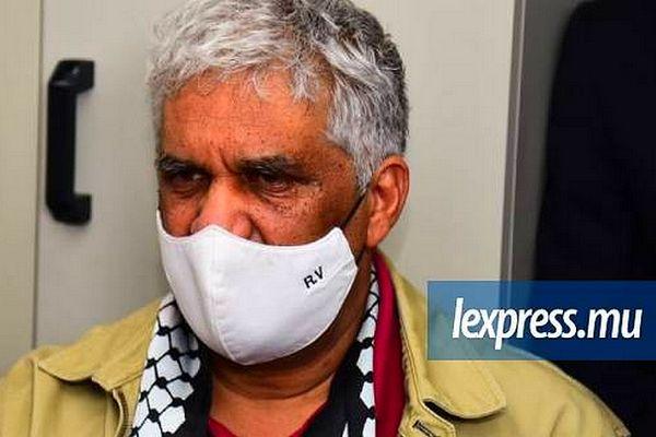 Maurice :  un avocat arrêté pendant la manif de soutien aux Palestiniens