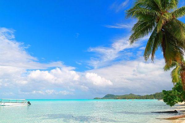 Polynésie paradisiaque