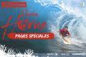 Air Tahiti Rairoa horue 2021 - page spéciale #1