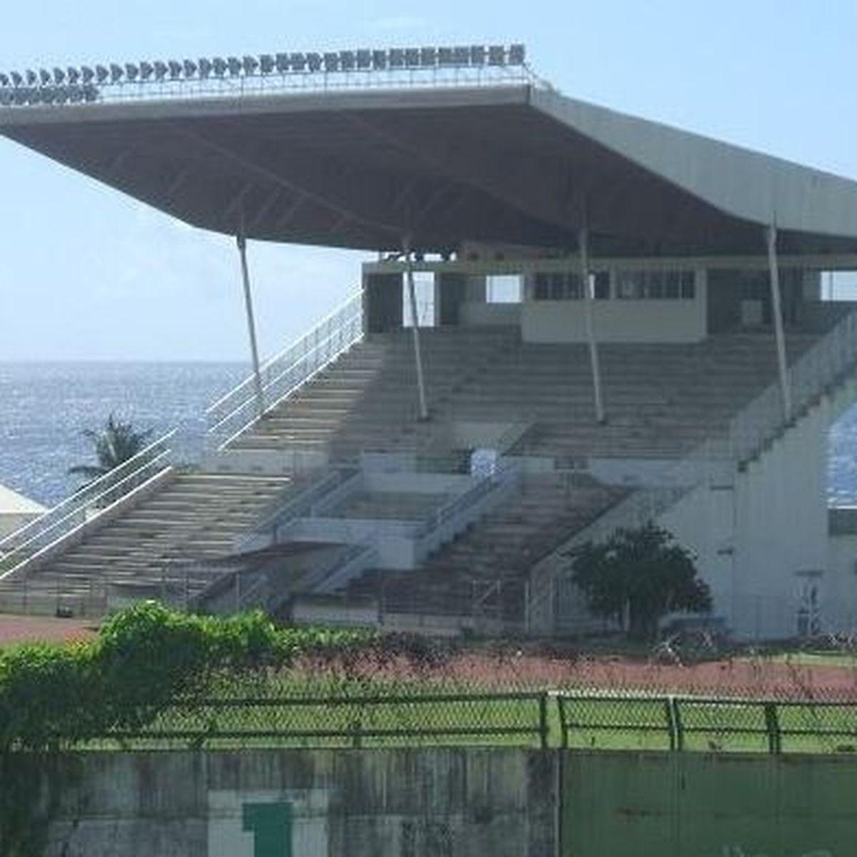 Le stade de Rivière des Pères à Basse-Terre une nouvelle fois fermé
