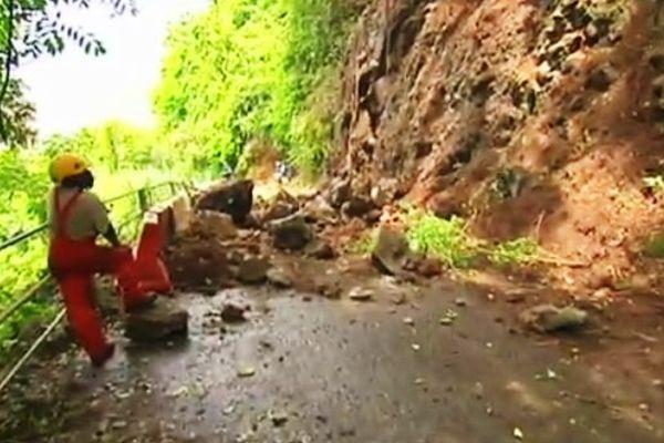 roche détruite