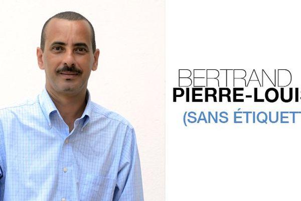 Bertrand Pierre-Louis