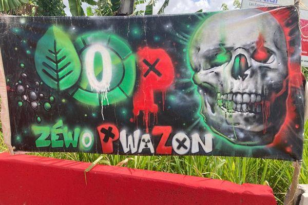Mobilisation anti-pesticides