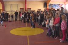 1138 élèves étaient attendus dans les différents établissements de l'archipel ce mardi 5 septembre.