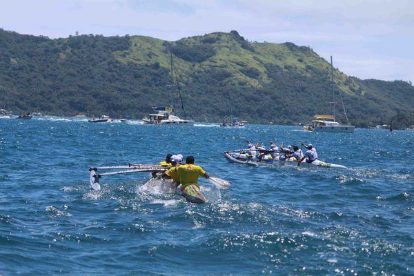 Hawaiki nui va'a