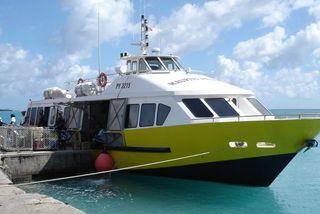 Maupiti Express