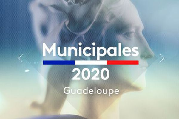 Illustration Municipales 2020 Guadeloupe