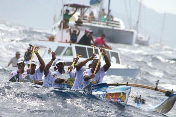 Hawaiki Nui Va'a : la navigation maritime réglementée