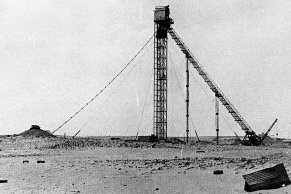 la tour de gerboise bleue
