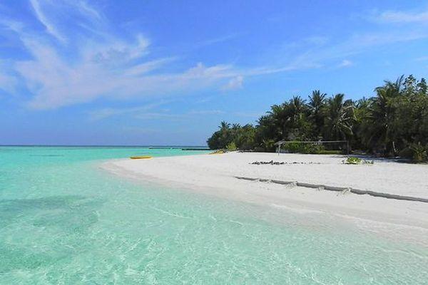 Rihiveli, îles de Maldives