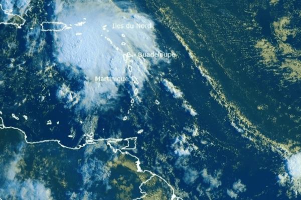 Image satellite TT Laura