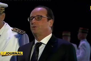 François Hollande à Tahiti dans une semaine
