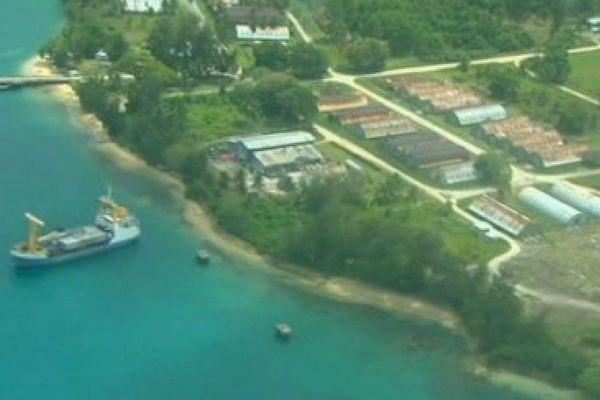 Camp de Manus PNG